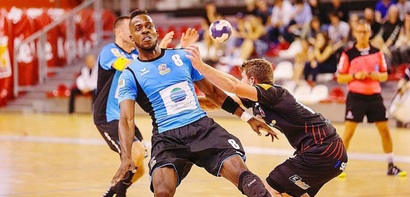 Handball: Oissel Rouen Métropole veut se rassurer en vue du maintien