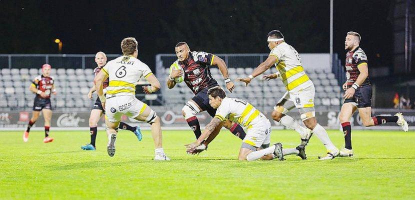 Rugby: pour le Rouen Normandie Rugby, la finale commence maintenant!