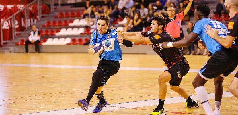 Handball: Oissel Rouen Métropole voit la relégation se rapprocher
