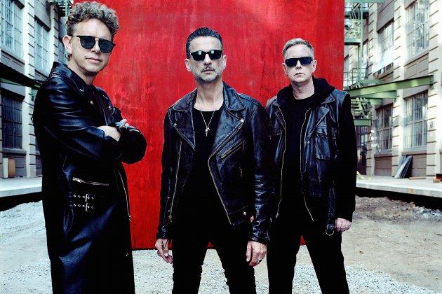 Assistez au concert événement de Depeche Mode en jouant à Cherchez, trouvez, gagnez avec Tom