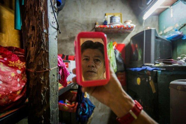"""Au Vietnam, la vie dans les """"micro-maisons"""" du coeur de l'ex-Saïgon"""