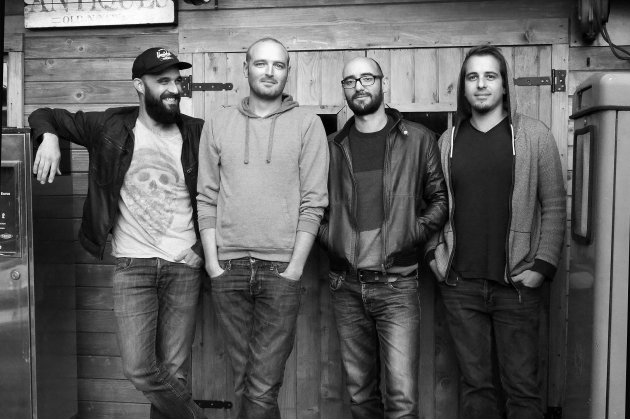 Du rock, du rock… et encore du rock au Portobello à Caen