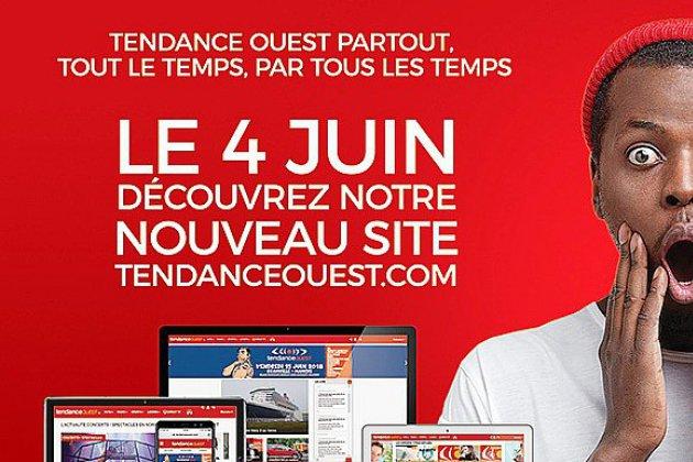Tendanceouest.com: un nouveau fil d'actu pour la Normandie