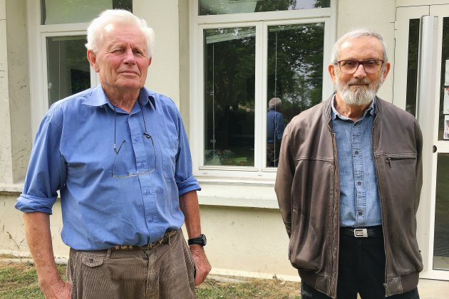 À Caen, l'imprimerie ARTEC qui aide les détenus, menacée d'extinction