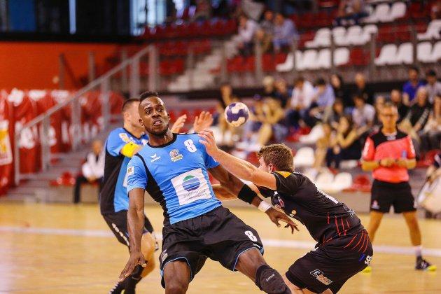 Handball: Oissel Rouen Métropole s'incline et se met en danger