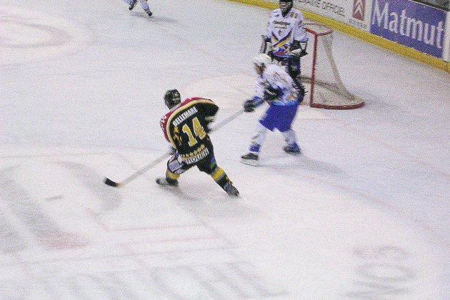 Hockey: l'ancien Rouennais Pierre-Édouard Bellemare en finale de la NHL