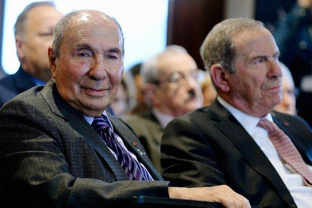 Après le décès de Serge Dassault, la succession en bonne voie
