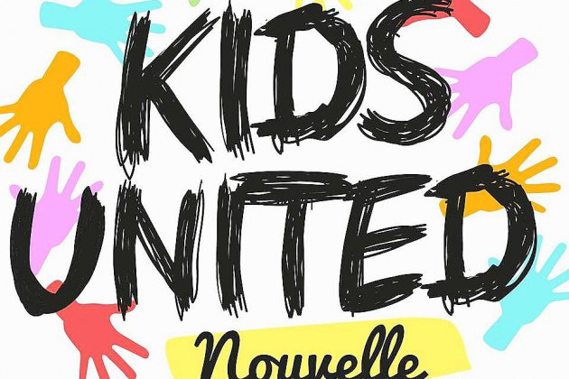 Kids United est mort, viveKids United : Nouvelle Génération!