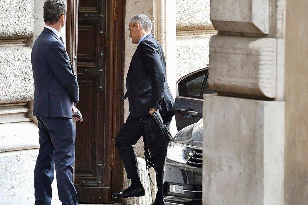 Italie: nouvelles tractations attendues pour tenter de former un gouvernement