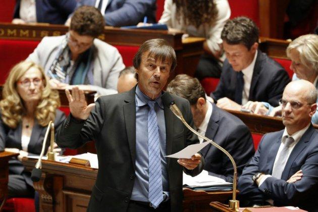 Le plan de la France pour ne pas rater le train de l'hydrogène
