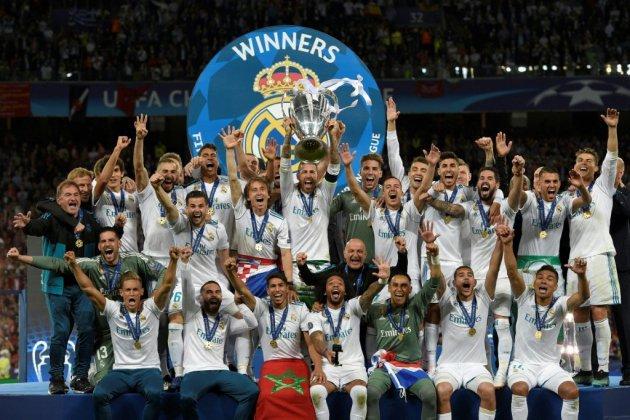 Espagne: après Zidane, le Real cherche candidat pour siège éjectable