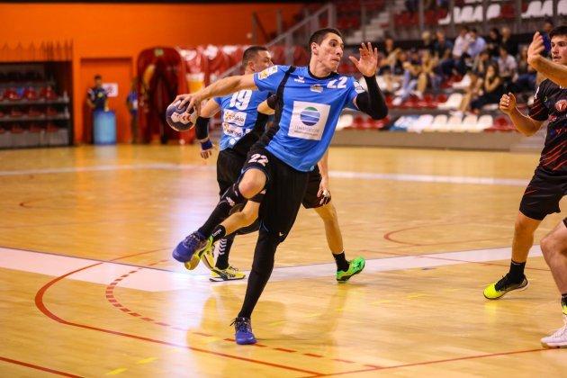 Handball : Oissel Rouen Métropole doit gagner pour se sauver