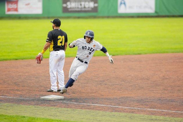 Baseball: les Huskies de Rouen doivent remonter la pente