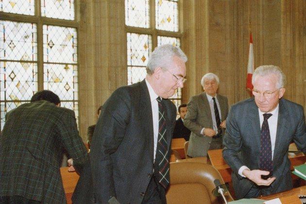 Georges Denizot: l'ancien maire adjoint de Caen n'est plus