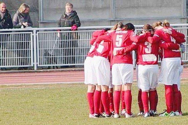 D2 féminine: le FC Rouen qualifié pour le deuxième tour des barrages