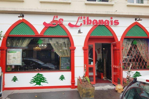 Bonne Table: Le Libanais à Caen