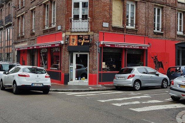 Bonne table à Rouen: les saveurs espagnoles de La casa de las tapas