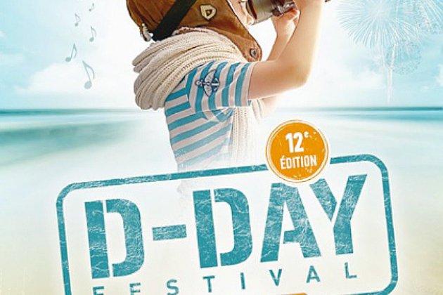Le D-day festival continue jusqu'au 10 juin 2018