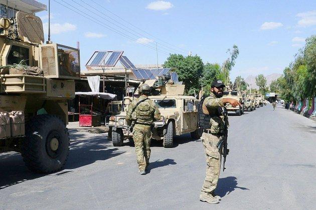 Afghanistan: les talibans acceptent un cessez-le-feu pour le ramadan, une première depuis 2001