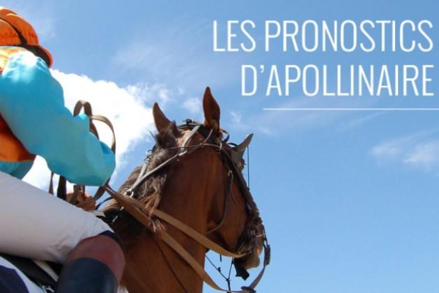 Vos pronostics hippiques gratuits pour ce dimanche 10 juin à ParisLongchamp