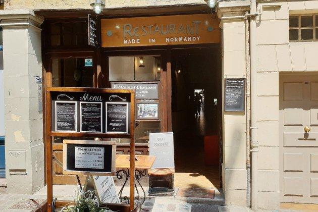 Bonne table à Rouen: les spécialités locales de Made in Normandy