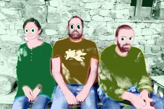À Caen, le trio GaBLé s'invite au Cargö pour un ciné-concert