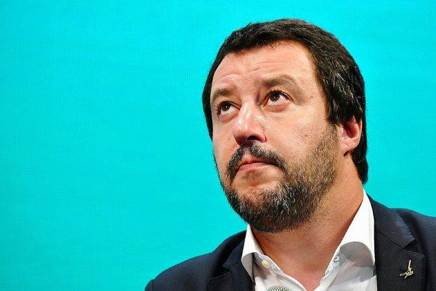 Aquarius: Rome exige des excuses de Paris et convoque son ambassadeur