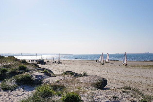 Quelle météo ce week-end en Normandie?