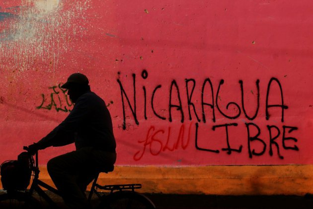 Tentative de dialogue au Nicaragua, après deux mois de violences