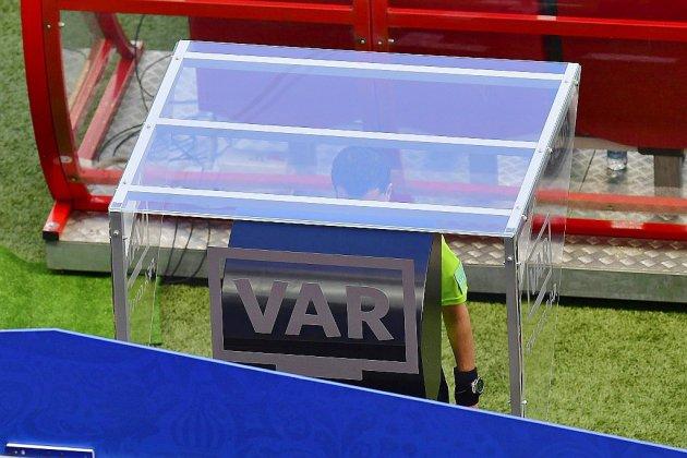 Mondial-2018: VAR, acte 1, scène 1, avec la France en tête d'affiche