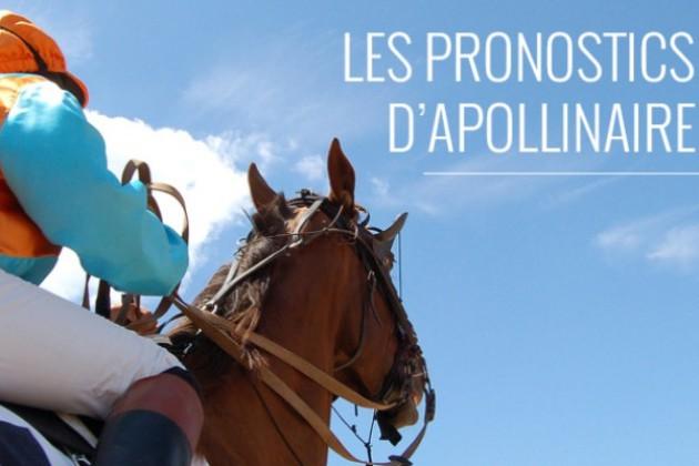 Vos pronostics hippiques gratuits pour ce dimanche 17 juin à Chantilly