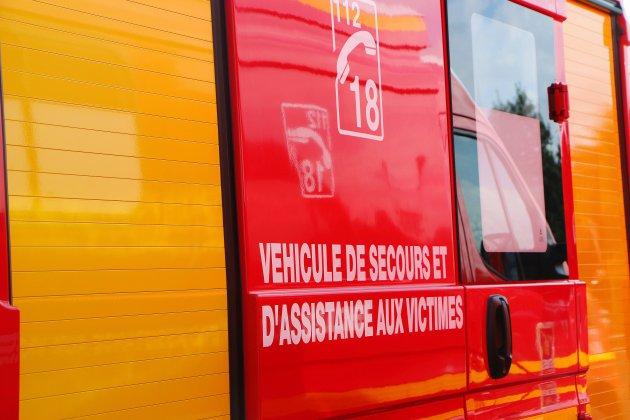 Accident mortel près de Caen : choc entre une voiture et un motard