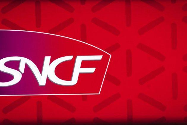 "Trafic SNCF lundi: 3 TGV sur 4, 3 TER sur 5, dispositif ""spécial exams"""