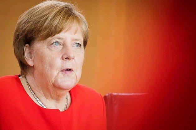 Allemagne: ultimatum pour Angela Merkel sur les migrants