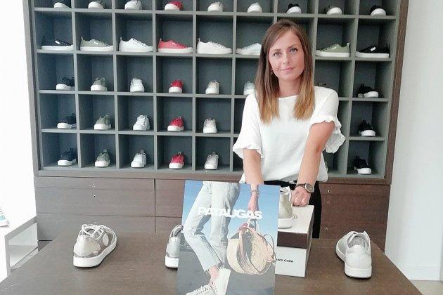 Pataugas, nouvelle boutique de chaussures à Caen