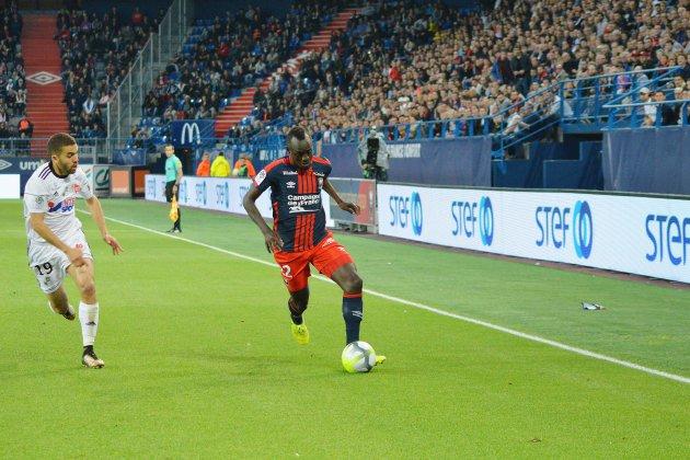 Coupe du monde: le Caennais Adama Mbengue appelé par le Sénégal