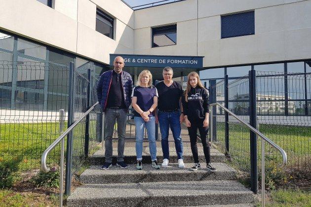 Le Stade Malherbe Caen à la recherche d'arbitres féminines