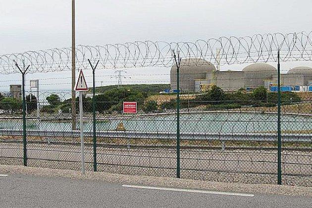 Seine-Maritime: il reste bloqué quatre jours dans la centrale nucléaire