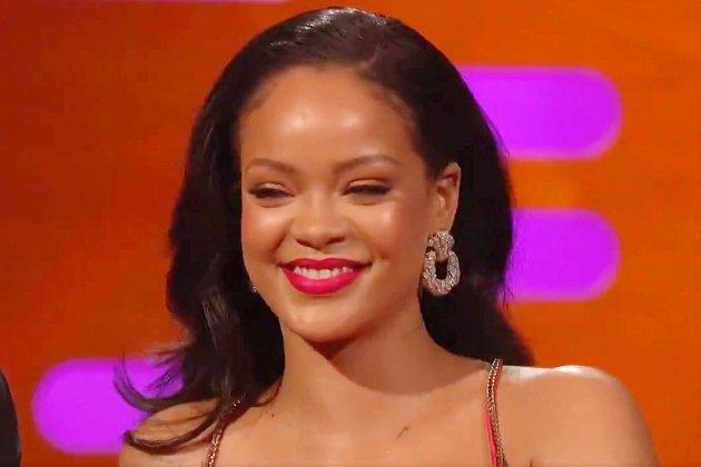 Rihanna travaille sur son 9ème album