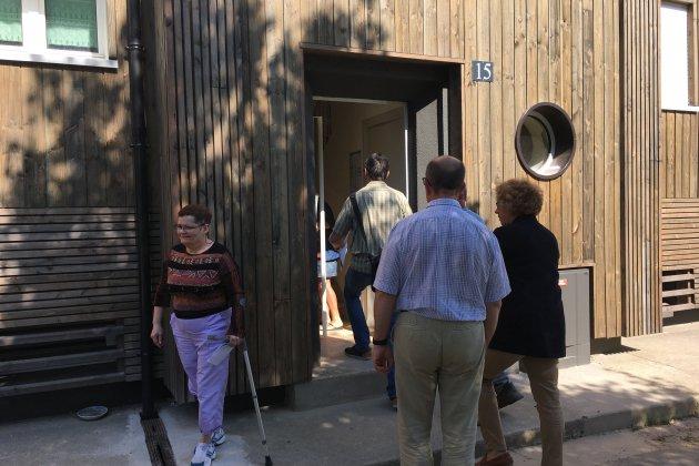 Caen: des logements thermiques pour réduire sa consommation d'énergie