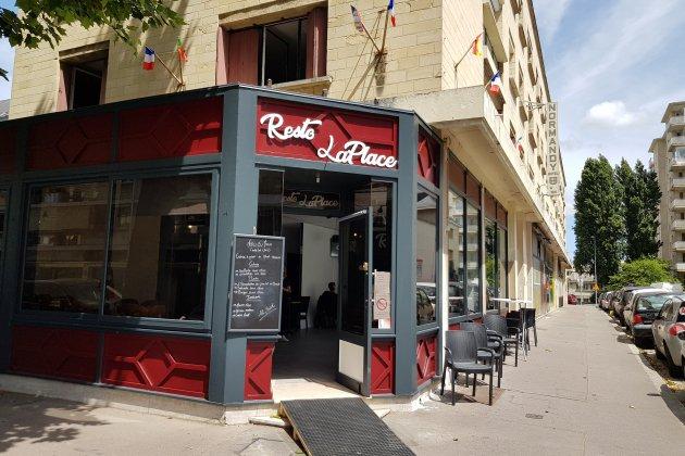 Restaurant Laplace, pour un repas simple et efficace à Caen