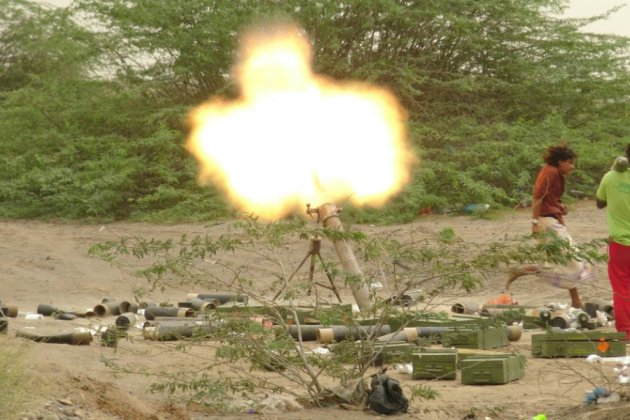 Yémen: les forces progouvernementales acheminent des renforts à Hodeida