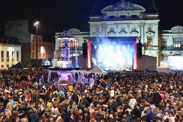 Tendance Live de Cherbourg 2018: la programmationcomplète!