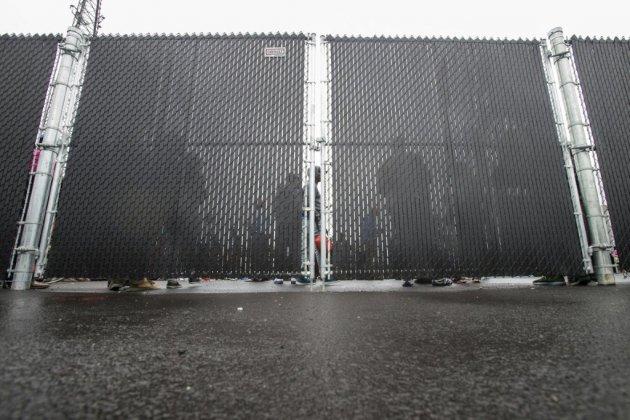 """""""La peur de sa vie"""" pour une Française, détenue 15 jours dans une prison américaine pour migrants"""