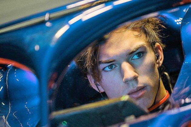 Formule 1: les pilotes normands abandonnent au Grand Prix de France