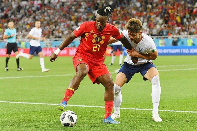 Mondial-2016: choc Colombie-Angleterre en 8e, le Sénégal paie ses cartons