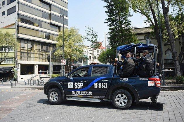 Bulletins de vote et balles au Mexique: des élections ensanglantées