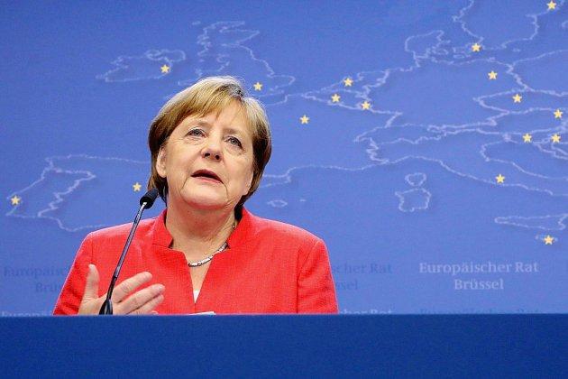 Allemagne: l'heure de vérité pour Merkel sur les migrants