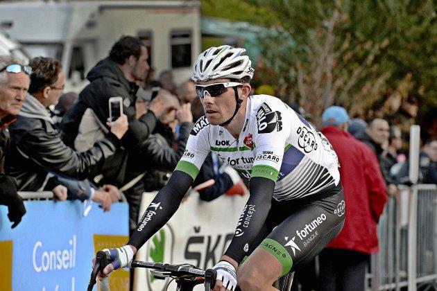 Tour de France 2018: Guillaume Martin (Wanty GG) et Amael Moinard (Fortunéo) porteront lesespoirs normands