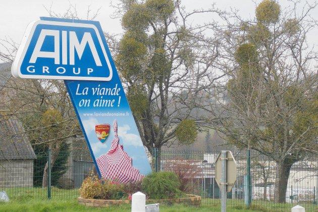 Abattoirs AIM: la justice examine une offre de reprise sérieuse